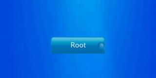 z4rootを起動したときの画面
