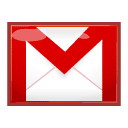 Google Mail Checher Icon