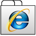 IE Tab Icon