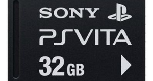 32GBメモリーカード