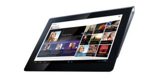 SonyTablet S