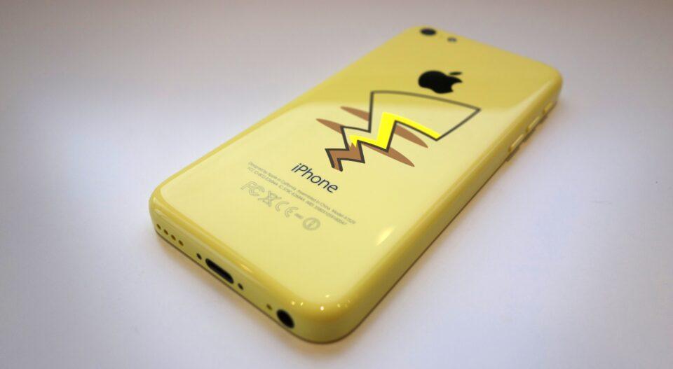 pikachu-5c