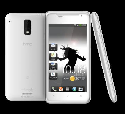 HTC-J-ISW13HT-3V-white