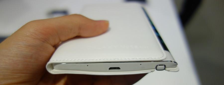 GALAXY Note Edge Flip Wallet 6