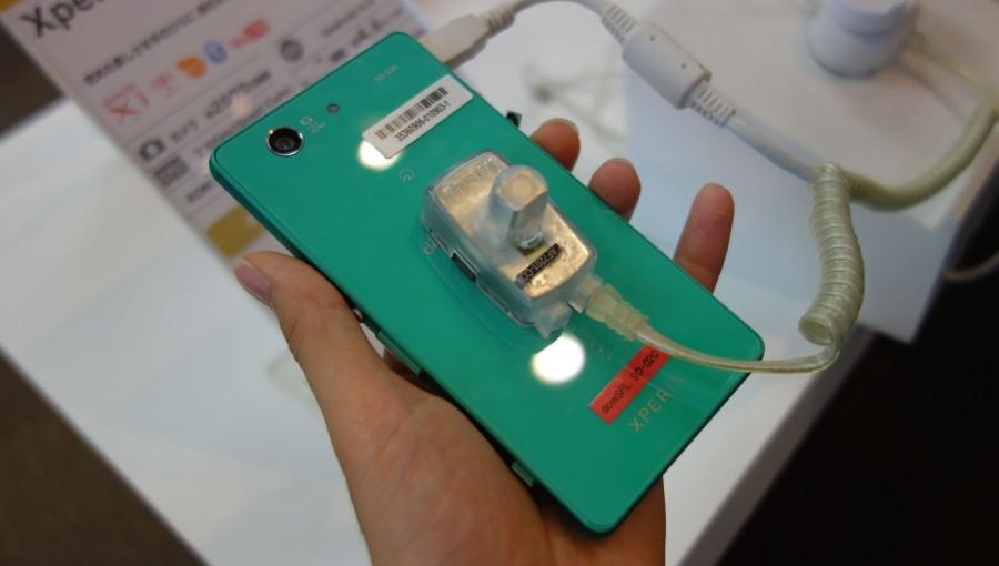 Xperia Z3 Compact SO-02G 13