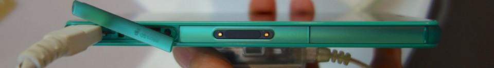 Xperia Z3 Compact SO-02G 17