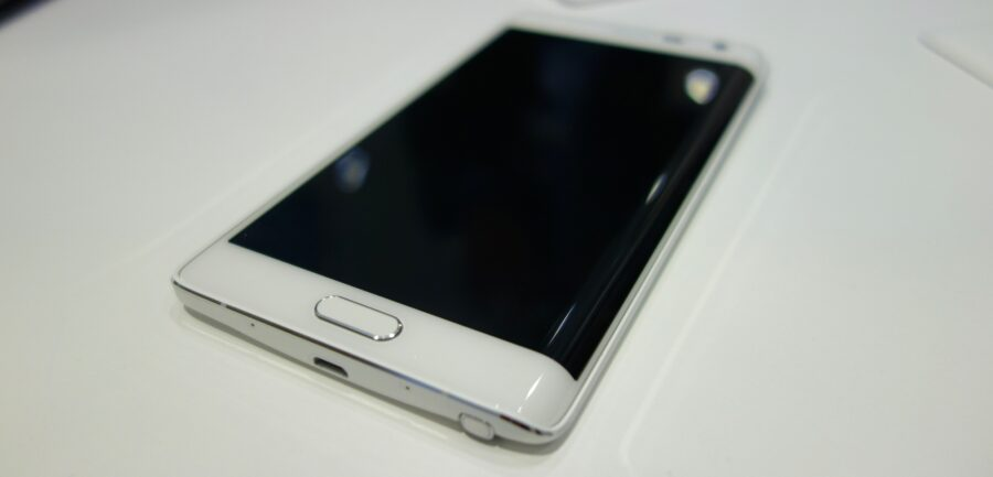 galaxy ambassador note edge white 1