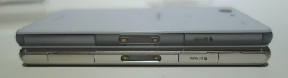 xperia z3 compact vs z1 f 7