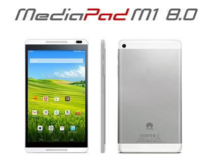 MediaPad M1 8.0 403HW