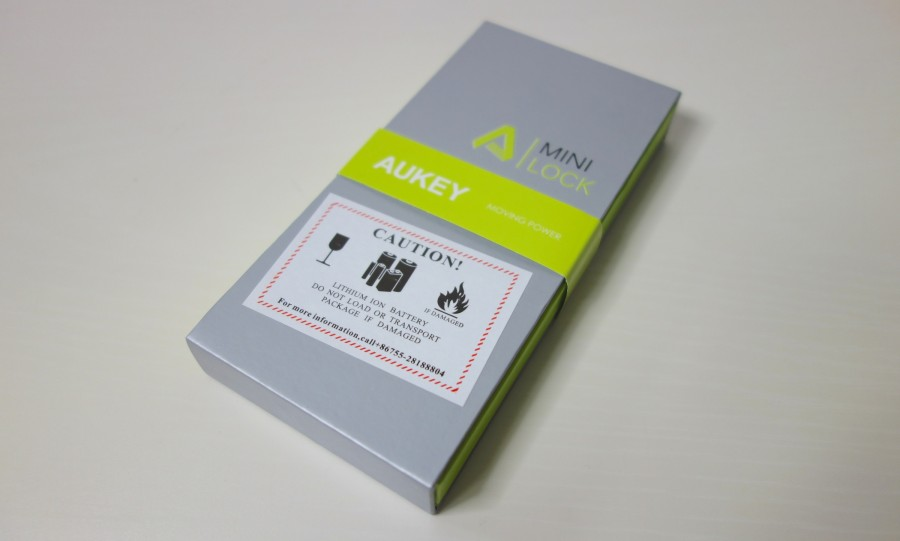 aukey mini lock 01