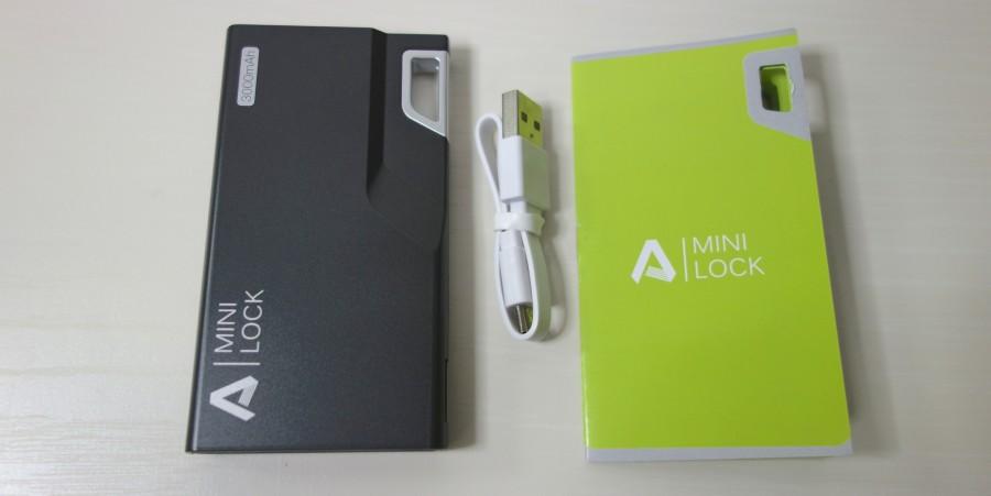 aukey mini lock 03