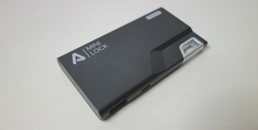 aukey mini lock 04
