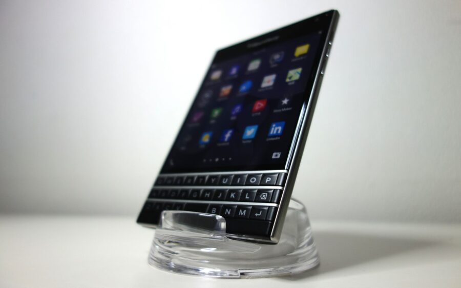blackberry passport 2 5