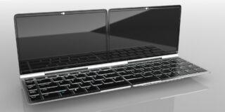dragonfly laptop