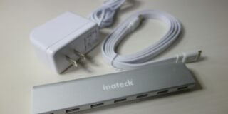 inateck hb7002 2