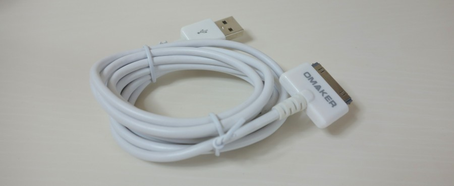 omaker mfi dock cable 3