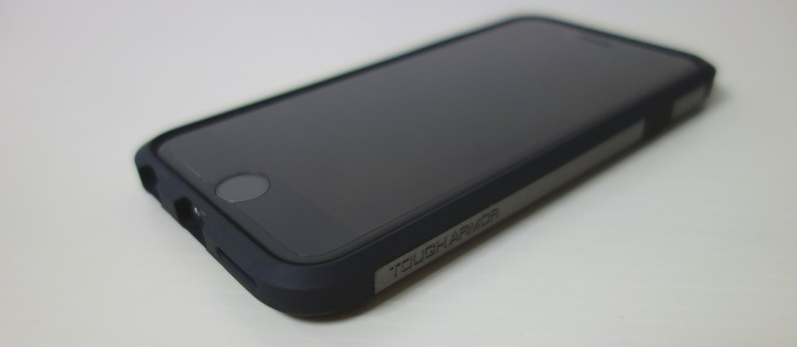 spigen tough armor 3