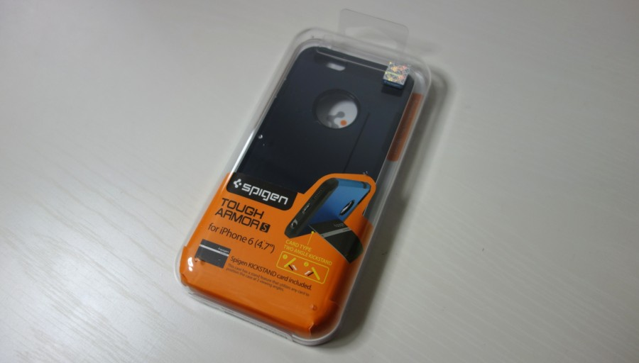 spigen tough armor s 1