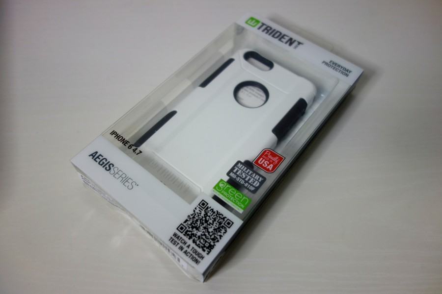 Aegis Case for Apple iPhone 6 01