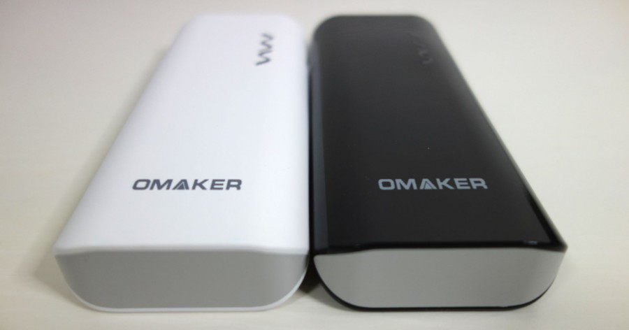 omaker powerfulbank black 6