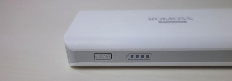romoss eusb battery PH40JP 06