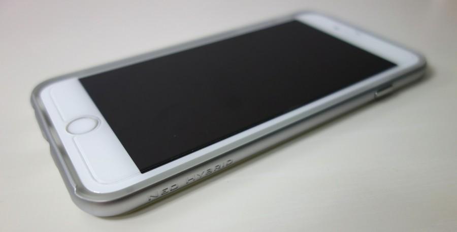 spigen neo hyrbid ex iphone 6 plus 4