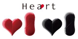 Heart 401AB 1