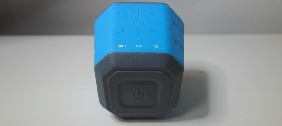 Lumsing portable bluetooth speaker 7