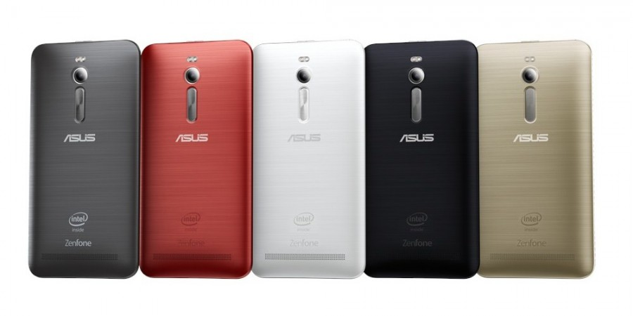 ZenFone 2 Color