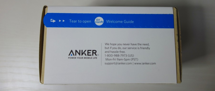 anker 6port charger 02