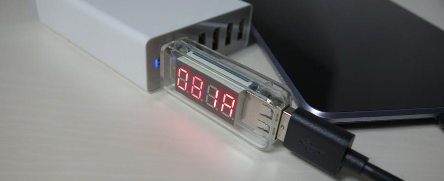 anker 6port charger 16