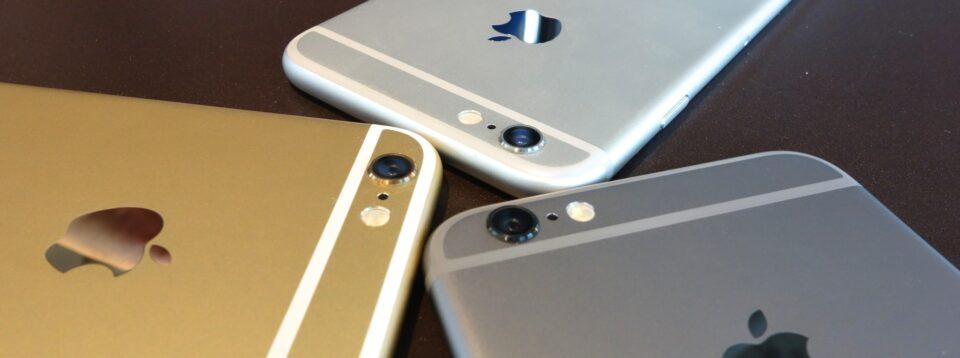 iphone 6 plus colors