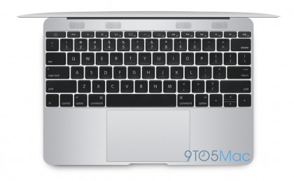 macbook air stealth top