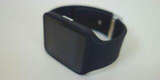 smartwatch 3 swr50 1