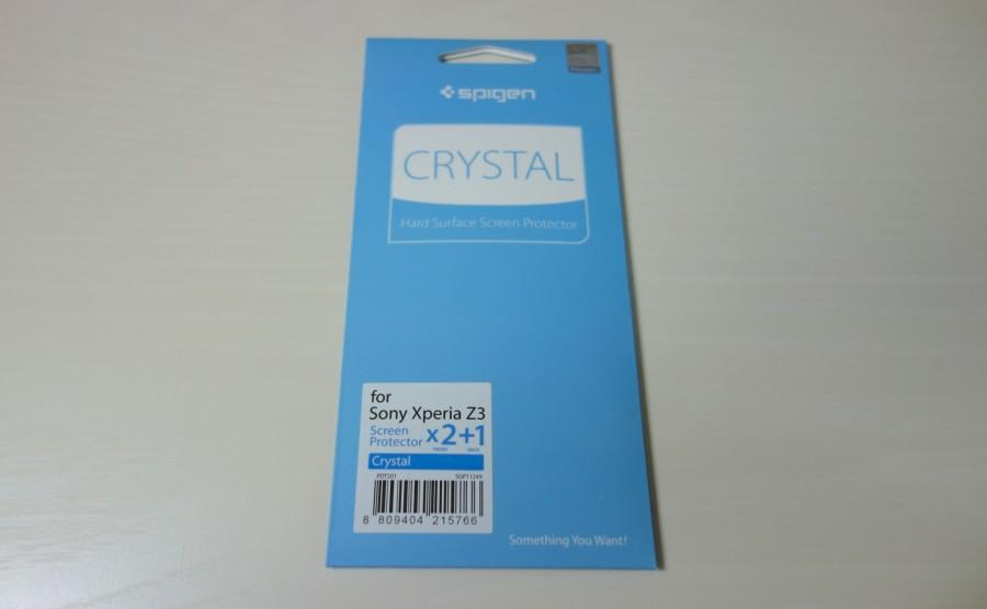 spigen steinheil crystal 1