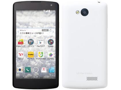 402LG White