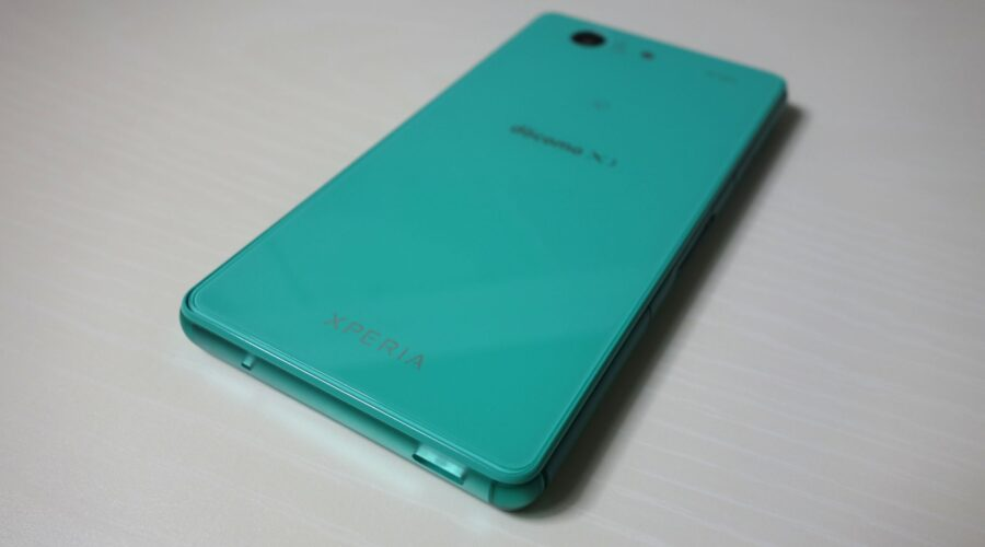 xperia z3 compact back glass 4