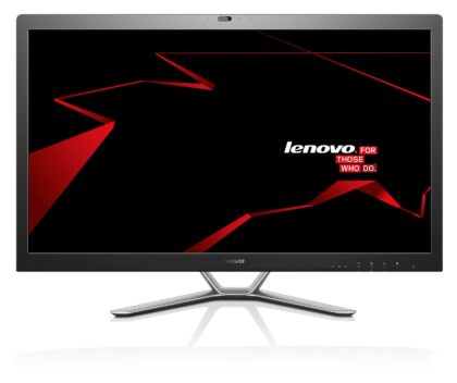 Lenovo 4K display