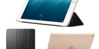 anker ipad air 2 leather case