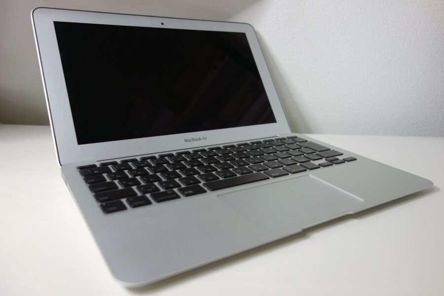 macbook air 2010 2