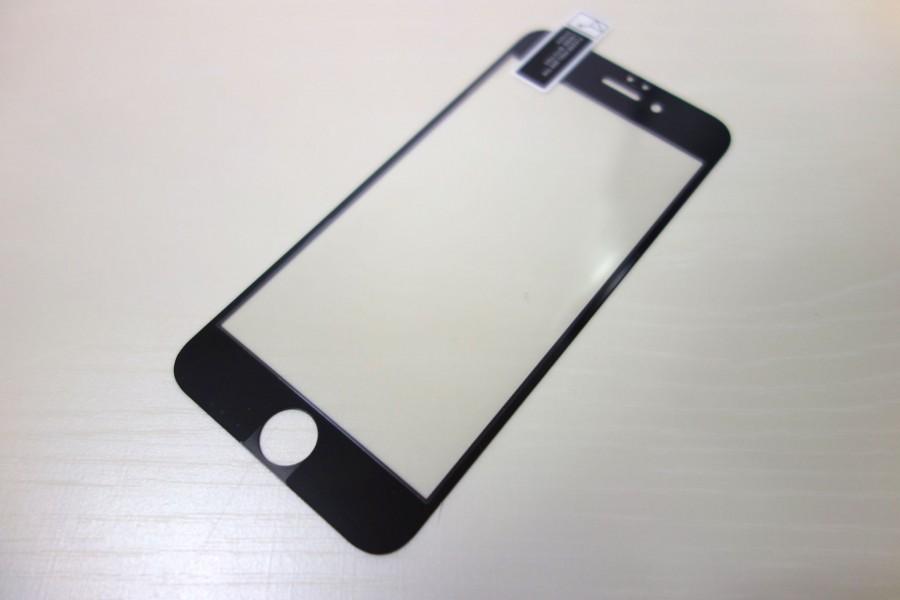 aukey glass screen protector for iphone 6 3