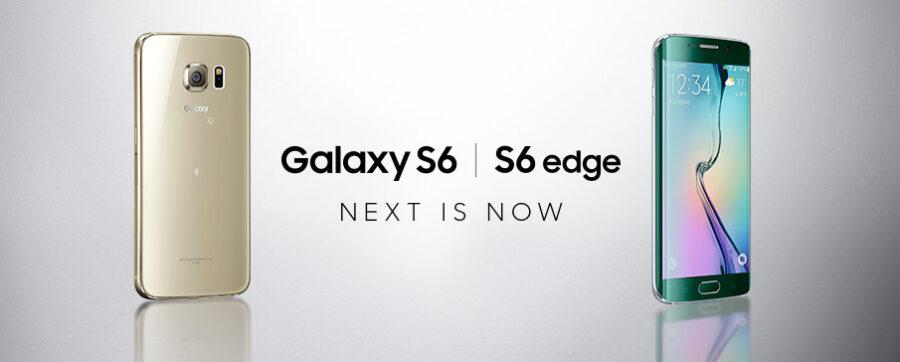 galaxy s6 s6 edge