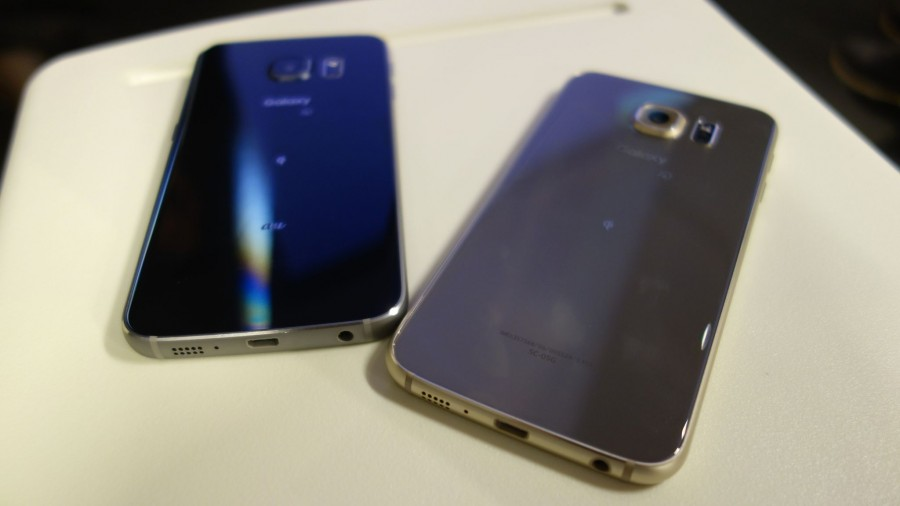 galaxy s6 vs s6 edge 2
