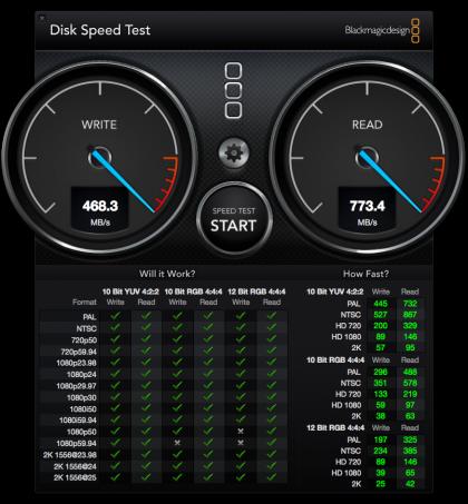 new macbook ssd