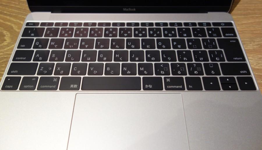 the new macbook 11