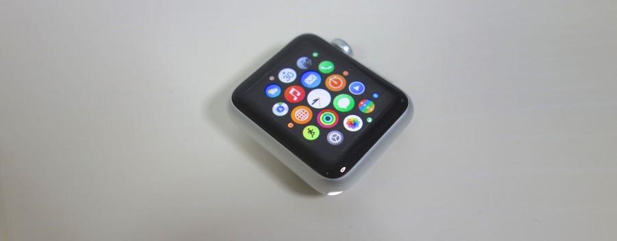 spigen crystal for apple watch 4