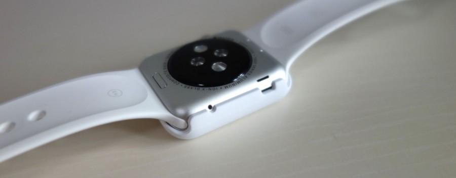 spigen thin fit for apple watch 4