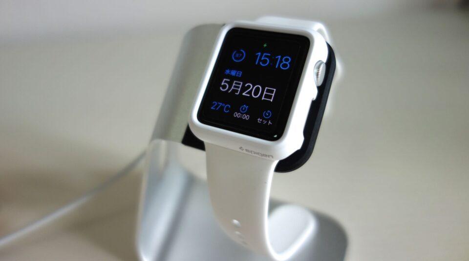spigen thin fit for apple watch 6