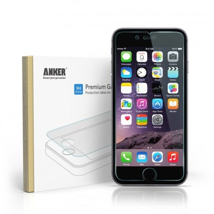 anker iphone glass