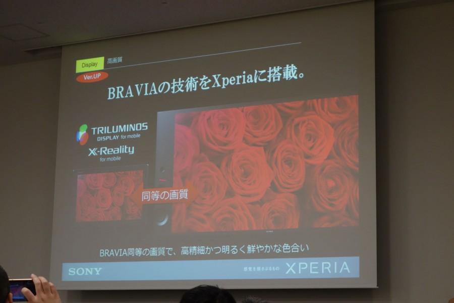 xperia z4 event presentation 34